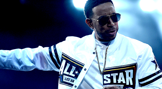 How One Line Derailed Ludacris' Rap Career And How He Might Get It Back On Track
