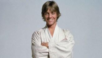 Luke Skywalker Was A Freeloader