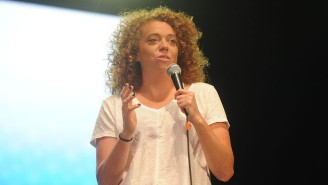 Comedian And 'The Daily Show' Contributor Michelle Wolf Is Getting Her Own Weekly Netflix Show