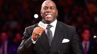 Magic Johnson Offered The Definitive List Of The 60 Best Movies And TV Shows Of All-Time