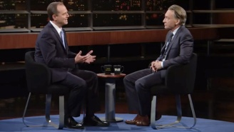 Rep. Adam Schiff Tells Bill Maher: Nixon May Not Have Been Impeached If Fox News Had Existed Then