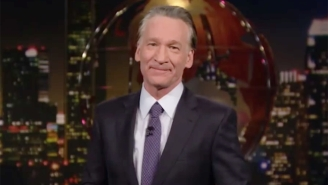 Bill Maher Launched An Attack On Bitcoin And Cryptocurrency Supporters Are Not Happy About It