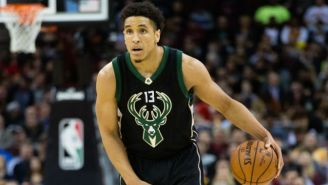 Malcolm Brogdon Hasn't Missed A Beat Since Returning To The Bucks Lineup
