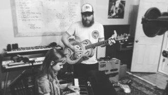 Manchester Orchestra And Julien Baker Join Forces On A Haunting Pedro The Lion Cover For Charity