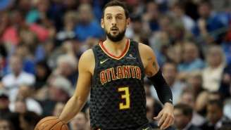 The Sixers Will Add A Shooter For Their Postseason Push In Marco Belinelli