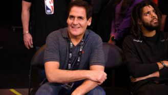 Mark Cuban Told His Players 'Losing Is Our Best Option' But Promises Tanking Ends This Year