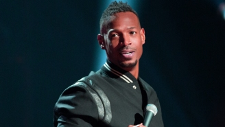Marlon Wayans Doesn't Mind Being Offensive, As Long As He's Relatably Offensive