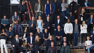 This 10th Anniversary 'Class Photo' Showcases How Massive The Marvel Cinematic Universe Really Is