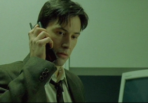 You Can Soon Relive Your 'Matrix' Tech Fantasies Thanks To The Latest Nokia Throwback Phone