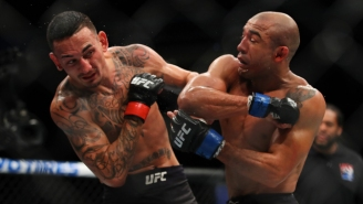The UFC Is Scrambling To Salvage UFC 222 After Max Holloway Drops Out With Injury