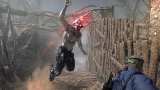 'Metal Gear Survive' Tops The Five Games You Need To Play This Week