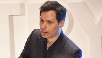 Michael Ian Black Sees A Deeper Issue Than Gun Control After The Florida School Shooting: 'Boys Are Broken'