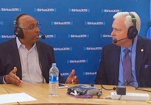 Former RNC Chair Michael Steele Responds To A CPAC Official's 'Painfully Stupid' Comment About His Race