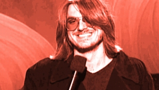 Mitch Hedberg Will Always Be More Than A One-Liner Comic
