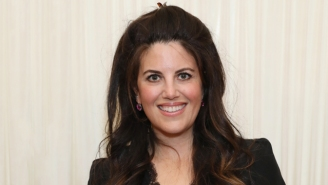 Monica Lewinsky Reflects On The 'Problematic' Issue Of Consent Regarding Her Affair With Bill Clinton