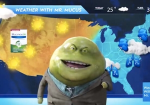 T.J. Miller Has Been Replaced As The Mucinex Man Following Sexual Assault Allegations