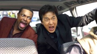 Chris Tucker Confirms 'Rush Hour 4' Is In The Works, Declares It Will Be The 'Rush Of All Rushes'