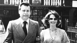 Natalie Wood's Mysterious Death Has Been Reclassified As 'Suspicious' By Authorities