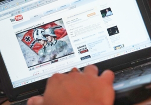 YouTube Bans A Nazi-White Supremacist Channel After Pressure Over Hate-Speech Rules