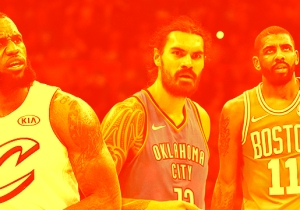 These Are The 100 Best Quotes From The First Half Of The 2017-18 NBA Season