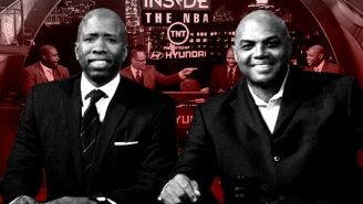 The NBA On TNT Crew Explain Their Chemistry And Why They Never Stick To The Script