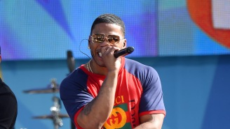 Another Woman Has Come Forward To Accuse Nelly Of Sexual Assault