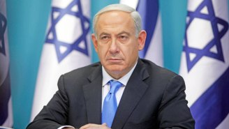 Israeli Police Have Recommended That Prime Minister Netanyahu Should Be Charged With Bribery And Fraud