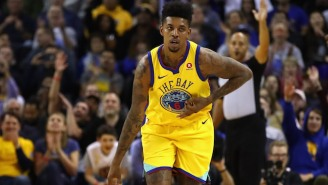 Nick Young Is Back In The NBA With The Denver Nuggets
