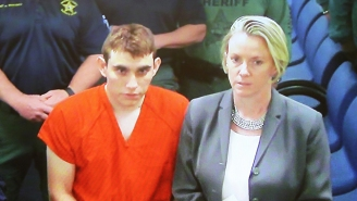 Florida School Shooter Nikolas Cruz Reportedly Acquired Up To 10 Rifles Over The Past Year