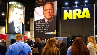 Many Are Calling For NRAtv To Be Removed From Amazon Prime, Apple TV, And Google Chromecast