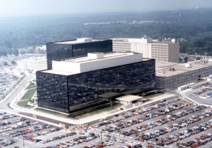 A Shooting Outside NSA Headquarters Has Injured At Least One Person