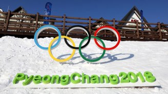 1,200 Winter Olympics Security Guards Have Been Pulled From Duty Amid A Norovirus Outbreak