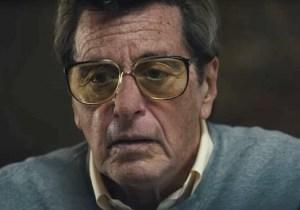 Al Pacino Transforms Into Disgraced Football Coach Joe Paterno In HBO's 'Paterno' Trailer