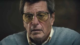 Al Pacino Transforms Into Disgraced Football Coach Joe Paterno In HBO's 'Paterno' Trailer