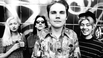 Billy Corgan Is Suddenly Not Interested In Talking About D'Arcy Wretzky Anymore