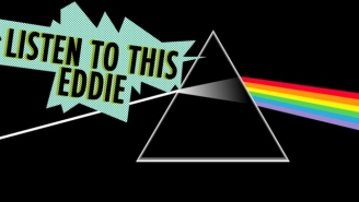 45 Things To Love About Pink Floyd's Prog Rock Masterpiece 'Dark Side Of The Moon'