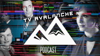TV Avalanche Podcast, Episode 54: The All-'Mad Men' Episode