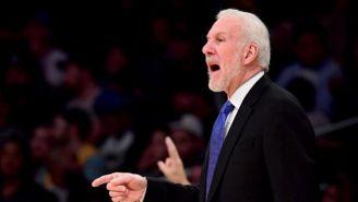 Gregg Popovich Playfully Called 'Bulls*it' On Michael Malone's Nikola Jokic MVP Talk