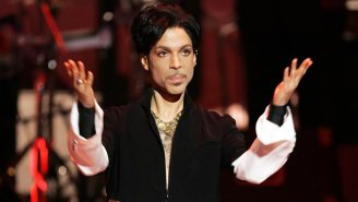 A Life-Spanning Prince Documentary From A Prince-Approved Director Is Coming To Netflix