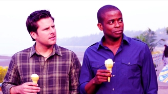 'Psych' Was TV Comfort Food Of The Highest Order