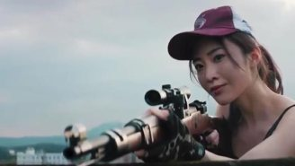 The Chinese Trailer For 'PlayerUnknown's Battlegrounds' Proves That A Movie Could Be Pulled Off