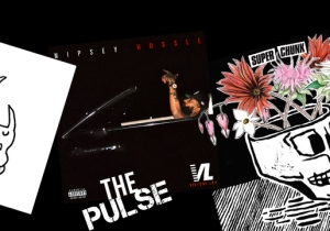 The Pulse: Stream This Week's Best New Albums From U.S. Girls, Johanna Warren, Nipsey Hussle, And More