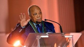 Quincy Jones Calls The Beatles 'The Worst Musicians In The World'
