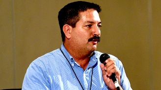 Randy Bryce Becomes The First Congressional Candidate Whose Staff Unionized