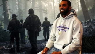 Randy Moss Is Working Through His Son Wanting To Become A Pro Gamer