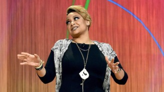 Raven-Symoné Levels Some Pretty Harsh Criticism At Jay-Z, While TI Comes To Jay's Defense