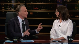 Bill Maher Criticizes The #MeToo Movement For Creating A 'Police State' For The Idea Of Love