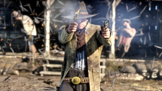 'Red Dead Redemption 2' Gets Another Delay