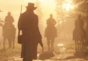 A 'Red Dead Redemption 2' Leak Seems To Confirm A Slew Of Fascinating Features For The Game
