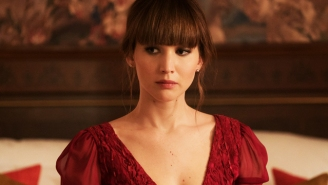 'Red Sparrow' Sends Jennifer Lawrence Into The Sordid, Violent World Of Russian Spycraft